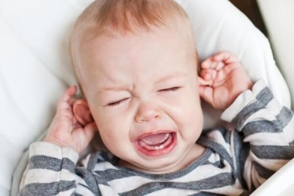 VIêm tai giữa là biến chứng nguy hiểm