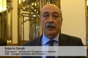 Dr. Donde