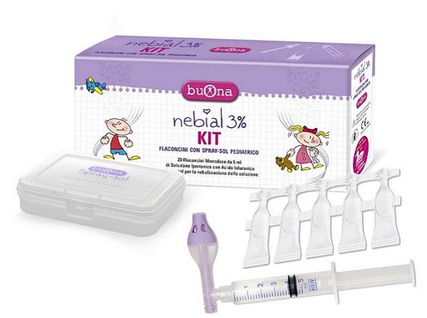 Các loại thuốc nhỏ mũi cho trẻ sơ sinh
