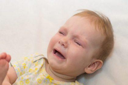 trẻ em bị khó thở là bệnh gì