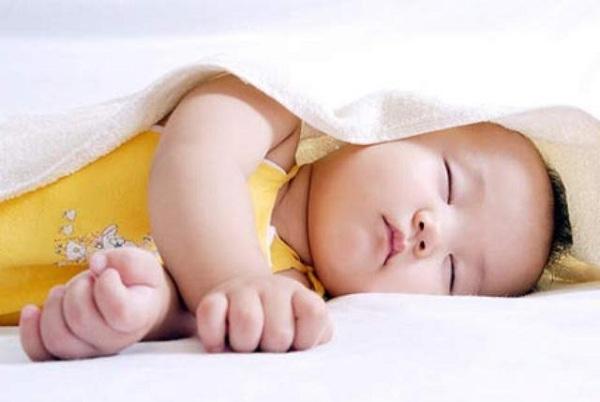 điều chỉnh tư thế ngủ