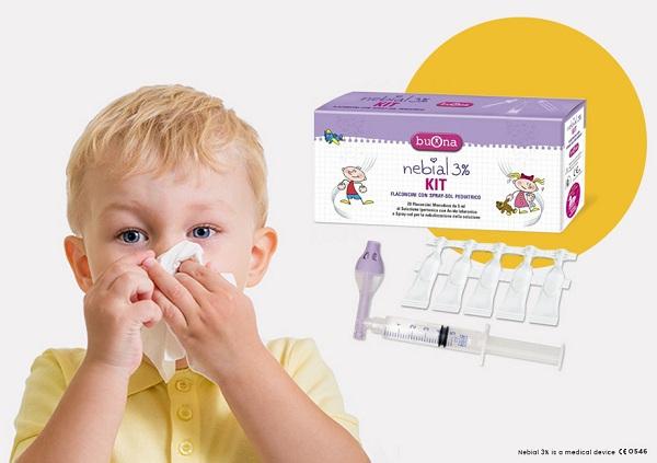 cách vệ sinh mũi an toàn cho bé