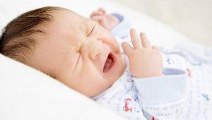dấu hiệu trẻ sơ sinh bị viêm mũi