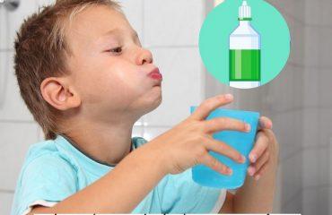 nước muối sinh lý có uống được không